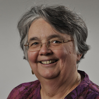 Dr Susan Scott Headshot
