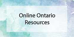Ontario Ontario Resources